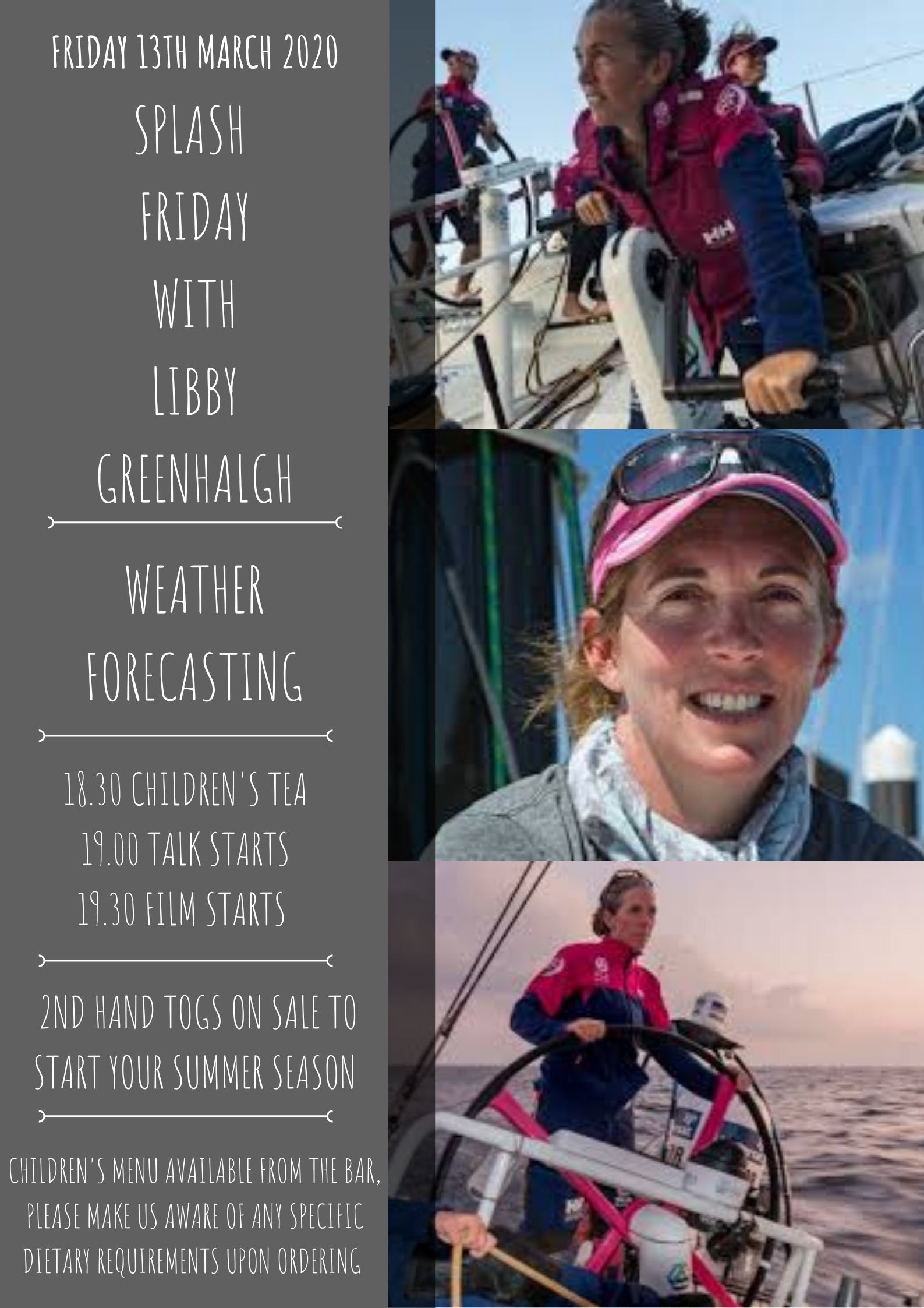 13 03 Libby Greenhalgh Poster