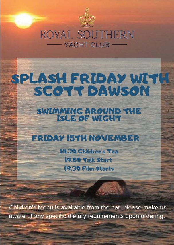 15 11 Scott Dawson Poster