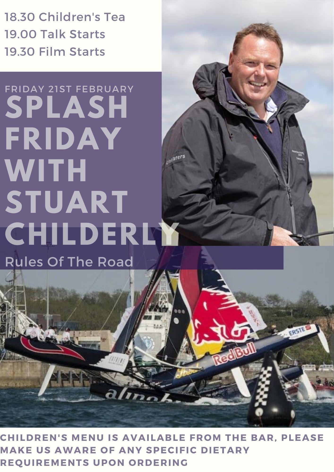 21 02 Stuart Childerly Poster