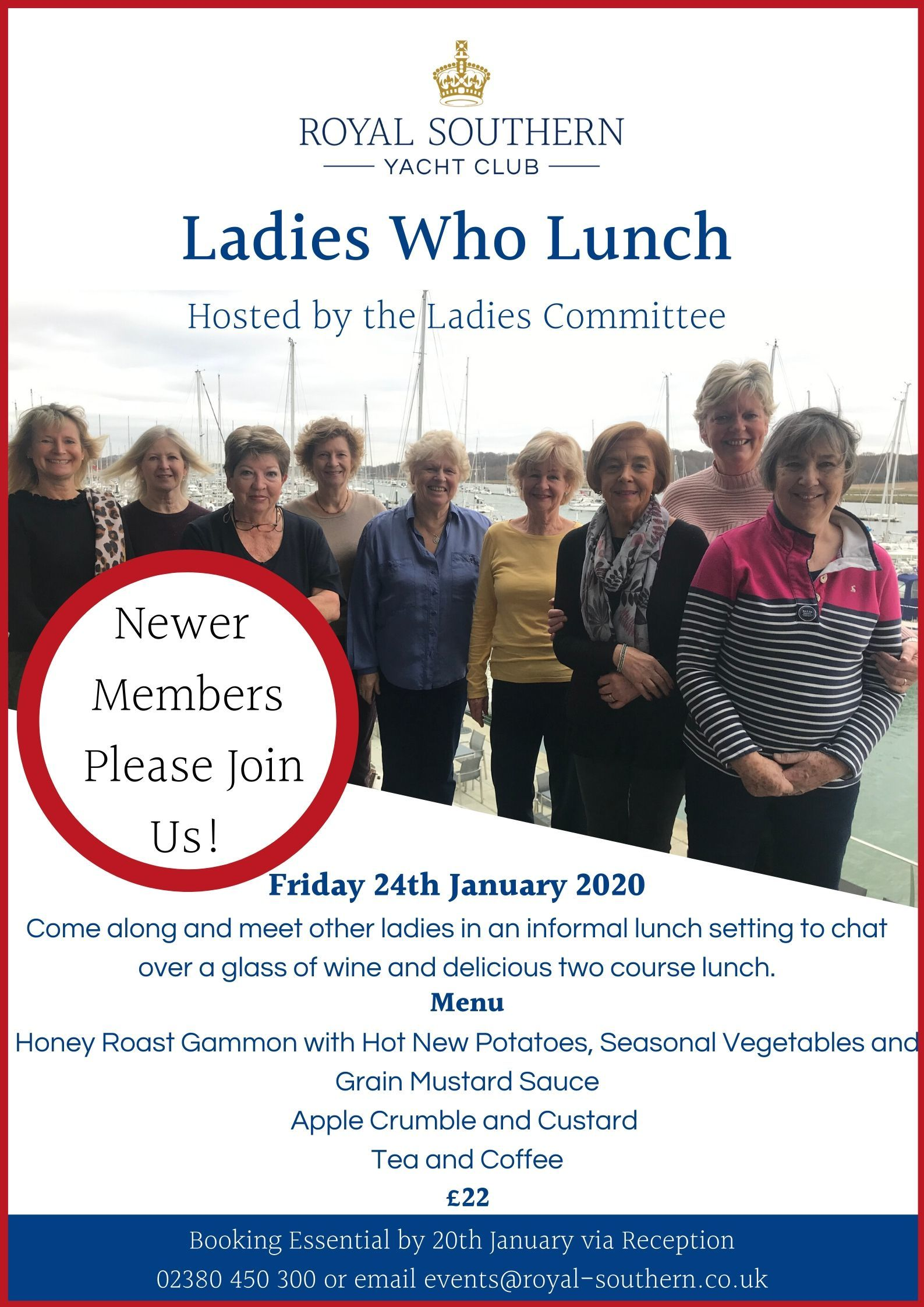 24 01 Ladies Who Lunch Poster V3