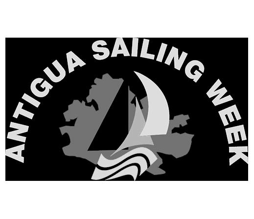 Antigua Sailing Week Logo