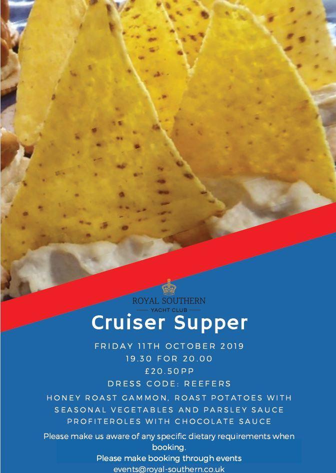 Cruiser 2019 Image