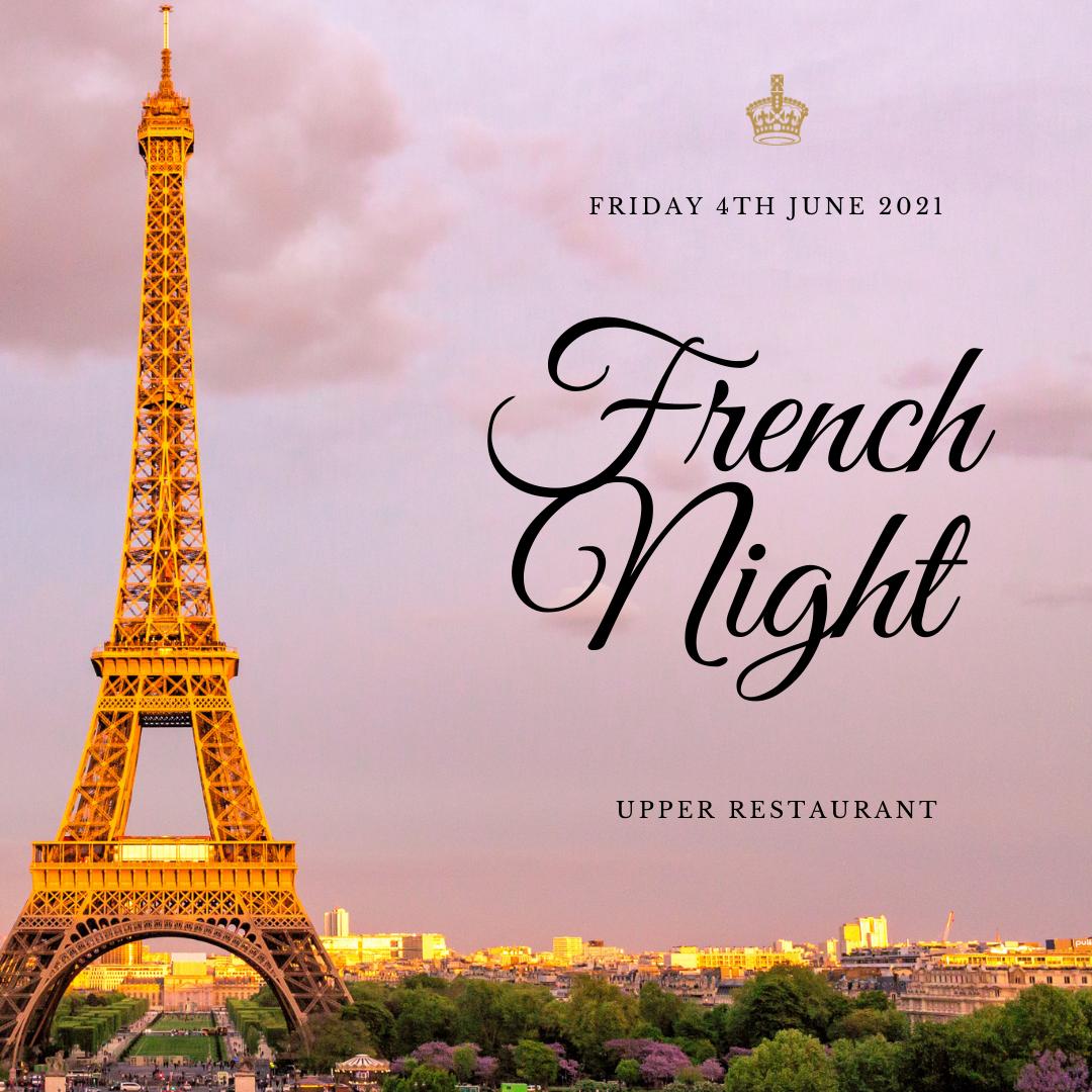 French Night V2