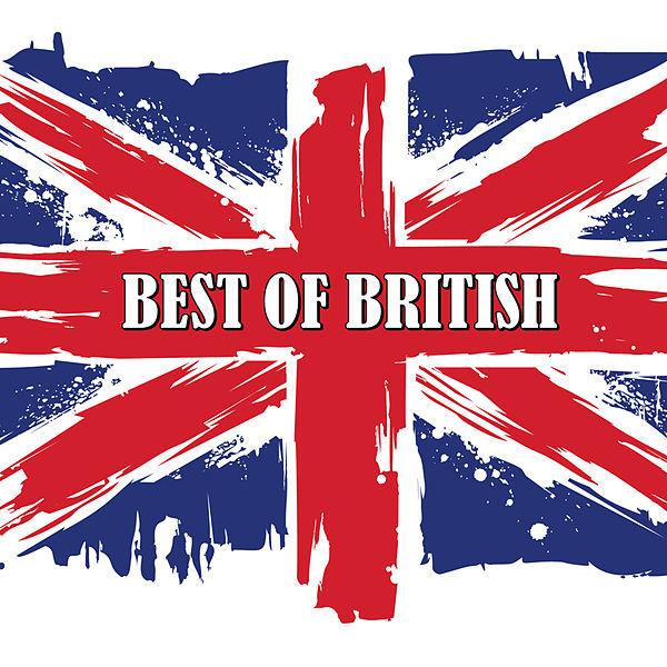 Best Of British Pic